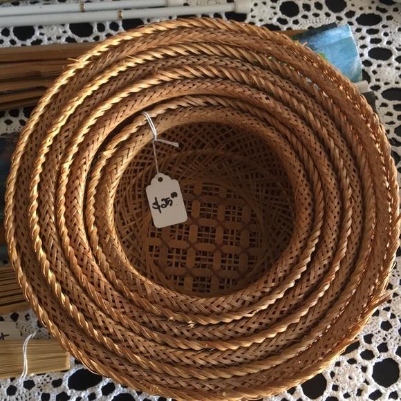 Nesting Baskets 🧺